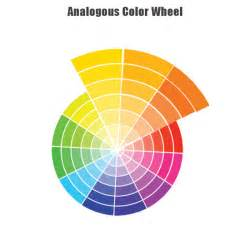color scheme examples analogous paint color wheel amp example uses with pictures
