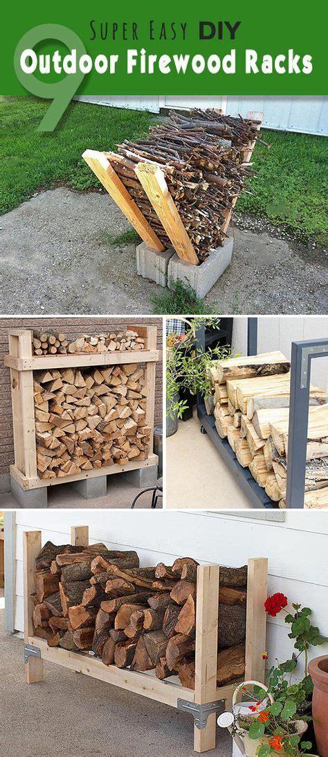 Aufbewahrung Garten by 1000 Ideen Zu Brennholz Lagerung Auf Brennholz Aufbewahrung Und Brennholz Rack