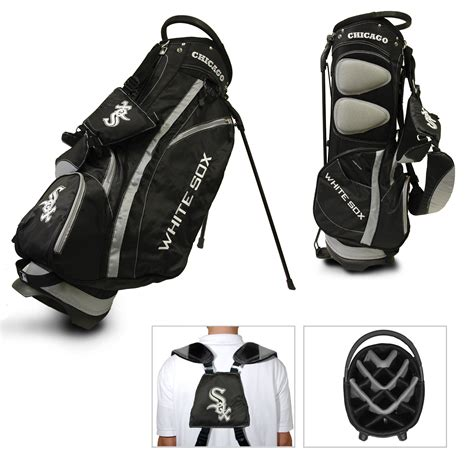chicago stand chicago white sox fairway stand bag