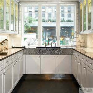 Kraftmaid White Kitchen Cabinets Kraftmaid Maple Cabinetry In Dove White Traditional Kitchen New York By Kraftmaid