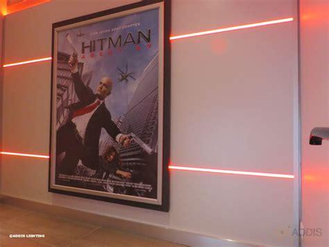Eclairage Cinema by Eclairage Led D Un Cin 233 Ma Addis Lighting