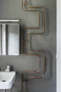 Copper Taps Bathroom 20 Bathroom Designs With Vintage Industrial Charm Decoholic