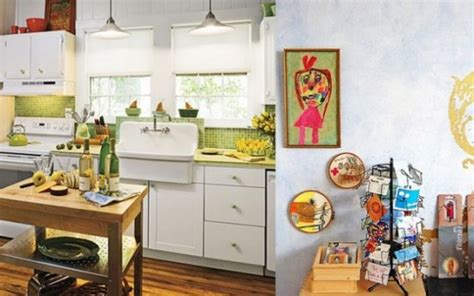 retro kitchen decorating ideas vintage kitchen decor kitchenidease com