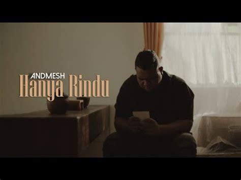 musik andmesh  rindu official  video hits records gratis