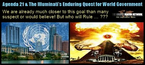 illuminati agenda agenda 21 and the illuminati s enduring quest for world