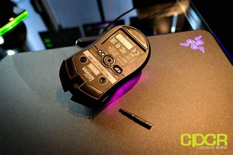 Razer Mouse Mamba 16000 New e3 2015 razer unveils 16 000 dpi mamba gaming mouse