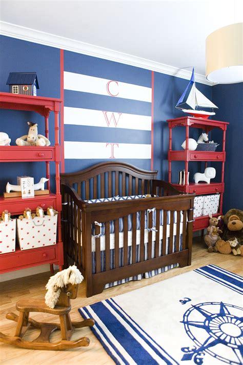 nautical themed nursery the with hgtv s erinn valencich