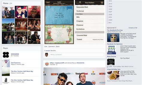 facebook timeline mashable prepare yourselves facebook s timeline is also changing