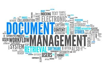 sharepoint as a document management system a real world