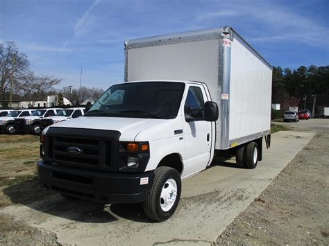 ford nc ford trucks box trucks in carolina for sale
