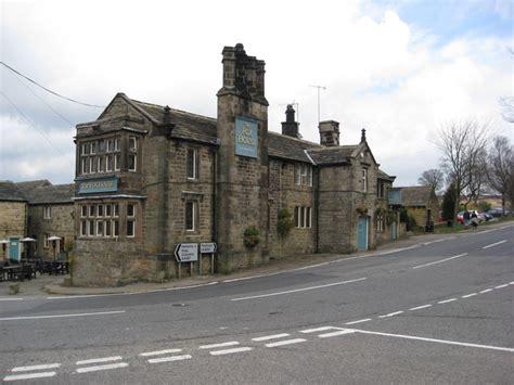 Fox House by The Fox House Inn On The A6187 C Alan Heardman