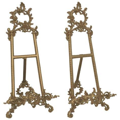 decorative floor easels for sale wood floors