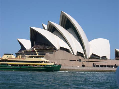 Opera House Sydney by Sydney Opera House Information And Images 2012 World
