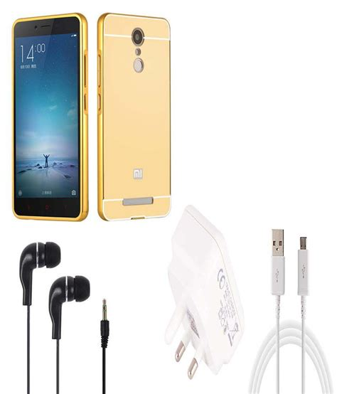 Redmi 4 Prime Connector Charger Redmi 4 Prime cell mates mirror back cover for xiaomi redmi 3s prime along with usb charger earphone buy