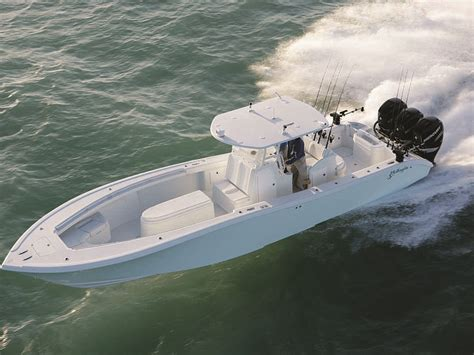 dream guide boat dream catcher charters is getting a new yellowfin 36