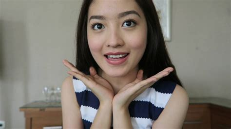 tutorial dandan natural ala korea make up ala wilona photos and videos by natasha wilona