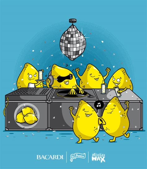 d j fruit dj limon squeezer by recycledwax on deviantart