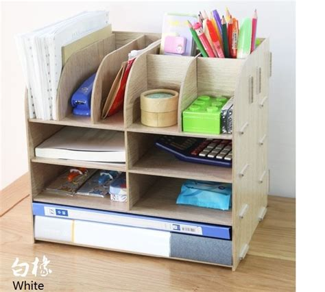 On A Shelf Free Shipping by File Storage Box A4 Document Shelf Free Shipping In Storage Holders Racks From Home Garden