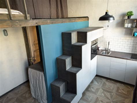 kleine wohnung gestalten kleine wohnung einrichten so kommt die einzimmerwohnung