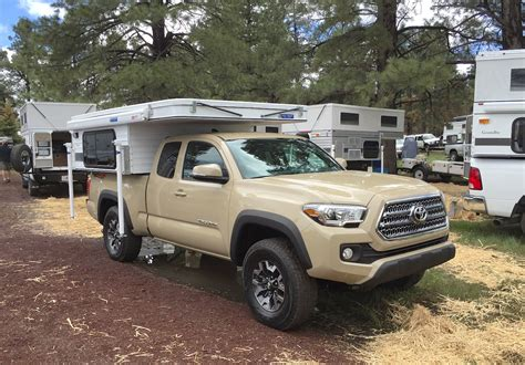 toyota tundra motorhome the crazy off road trucks of the 2015 overland expo
