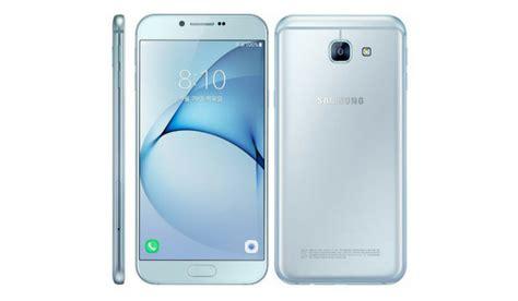 Samsung A8 Ram 3gb samsung s new galaxy a8 2016 features 5 7 quot amoled display 3gb ram fingerprint sensor
