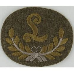 army trade pattern royal palace staff and guards insignia for sale www