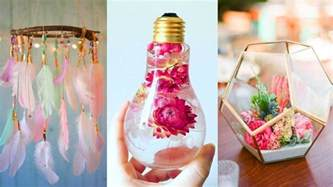 diy home decor crafts diy room decor 29 easy crafts ideas at home my crafts