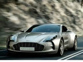 Aston Martin One Seven Seven Aston Martin Expects China To Become Third Largest Market