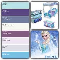 frozen paint colors frozen has become a popular move amongst