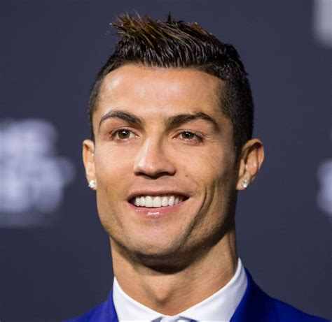 cristiano ronaldo haircut images the newest hairstyles