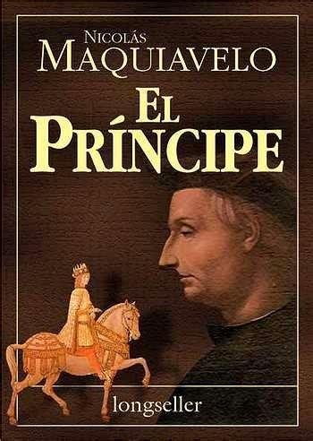 libro el prncipe de la el principe nicolas maquiavelo libro digital pdf 20 00 en mercado libre