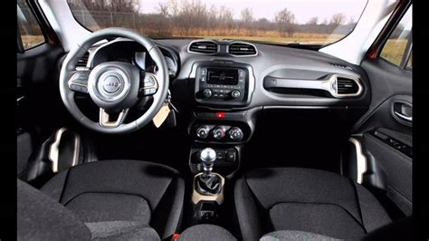 jeep 2016 inside 2016 jeep renegade interior