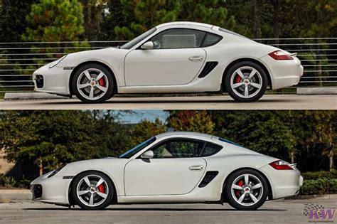 porsche boxster cayman the 987 series 2005 to 2012 working title books kw clubsport coilovers for 2005 11 porsche cayman s 987
