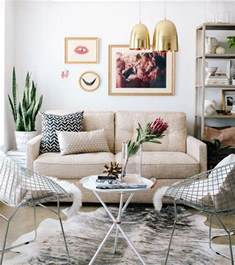 Small Livingroom Decor by Small Living Room Decorating Ideas