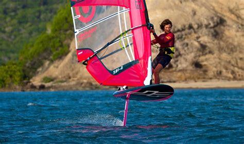 tavola windsurf nuova tavola foil windsurf di jp 4actionsport