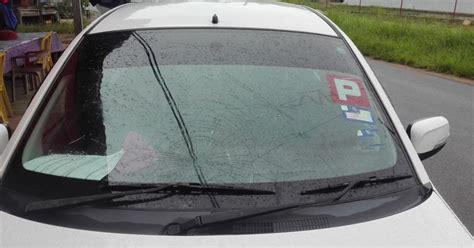 Cermin Kereta Viva Depan servis dan masalah kereta saga flx rujukan