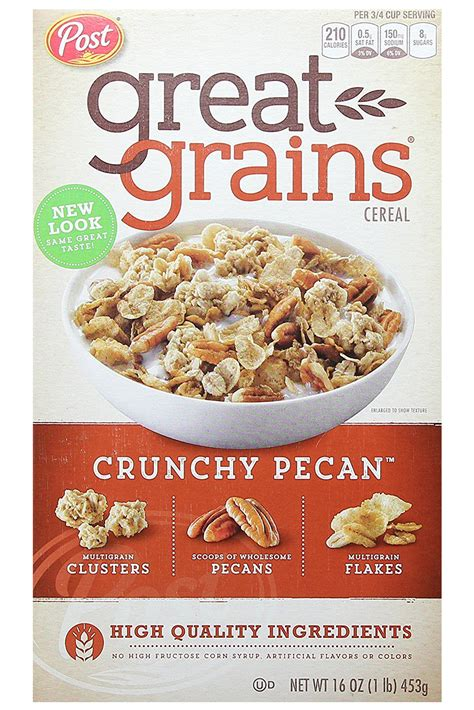 whole grains cereal 30 best healthy breakfast cereals whole grain cereal list
