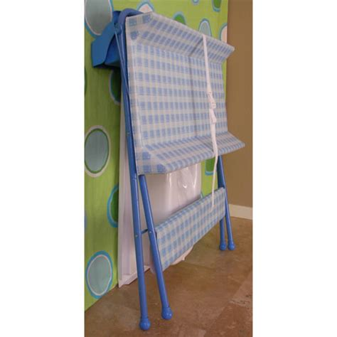 baby bath and changing table foldable baby bath and changer standard baby changing