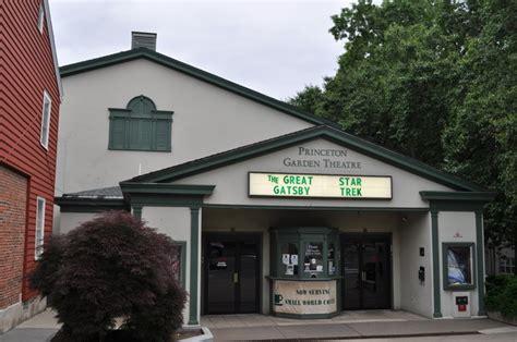 Jersey Gardens Theater by Princeton Garden Theatre In Princeton Nj Cinema Treasures
