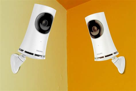 philips insight cctv pack outdoor indoor use