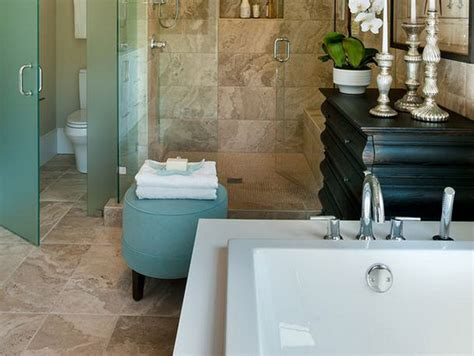 enchanting 30 small bathroom design ideas hgtv design