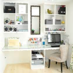 Home Office Organization Ideas by 16 Great Home Organizing Ideas I Heart Nap Time