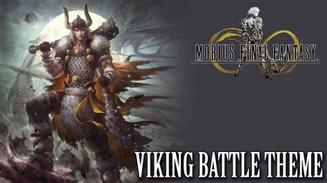 theme music vikings mobius final fantasy ost viking rogue theme breaker s