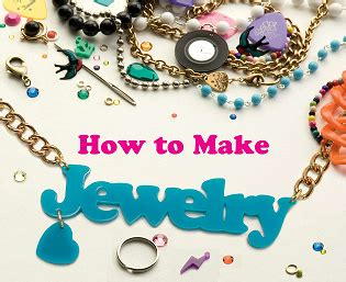 learn how to make jewelry learn creative jewelry design to enter into jewelry business
