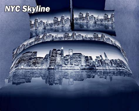 new york city skyline comforter set 17 best images about bedding sets on pinterest quilt