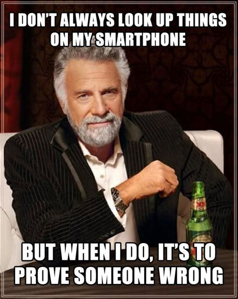 Smartphone Meme - can you live without smartphone