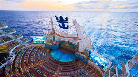 royal caribbean royal caribbean to raise gratuity amount for guests