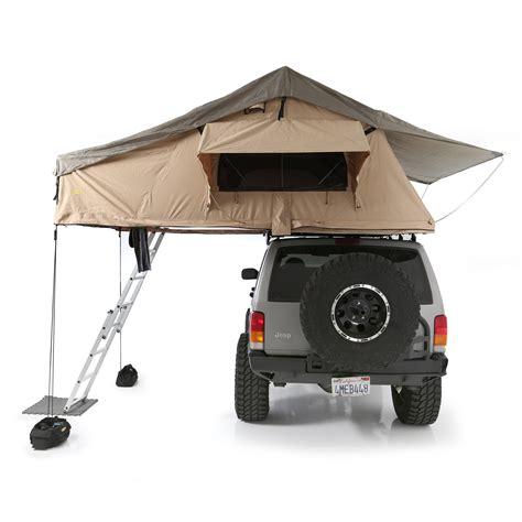 overland jeep tent smittybilt 2883 overland tent ebay