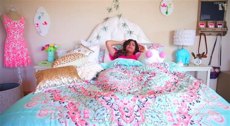 bethany mota comforter dress bethany mota bedding wheretoget