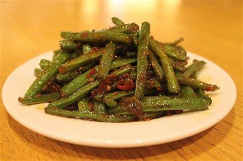 resep   membuat tumisoseng kacang panjang bumbu